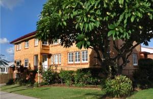 Daliya House