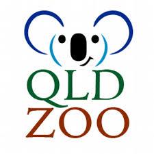 QLD ZOO logo colour