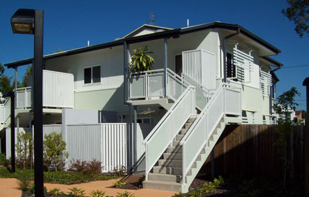 Coast2Bay Housing Group