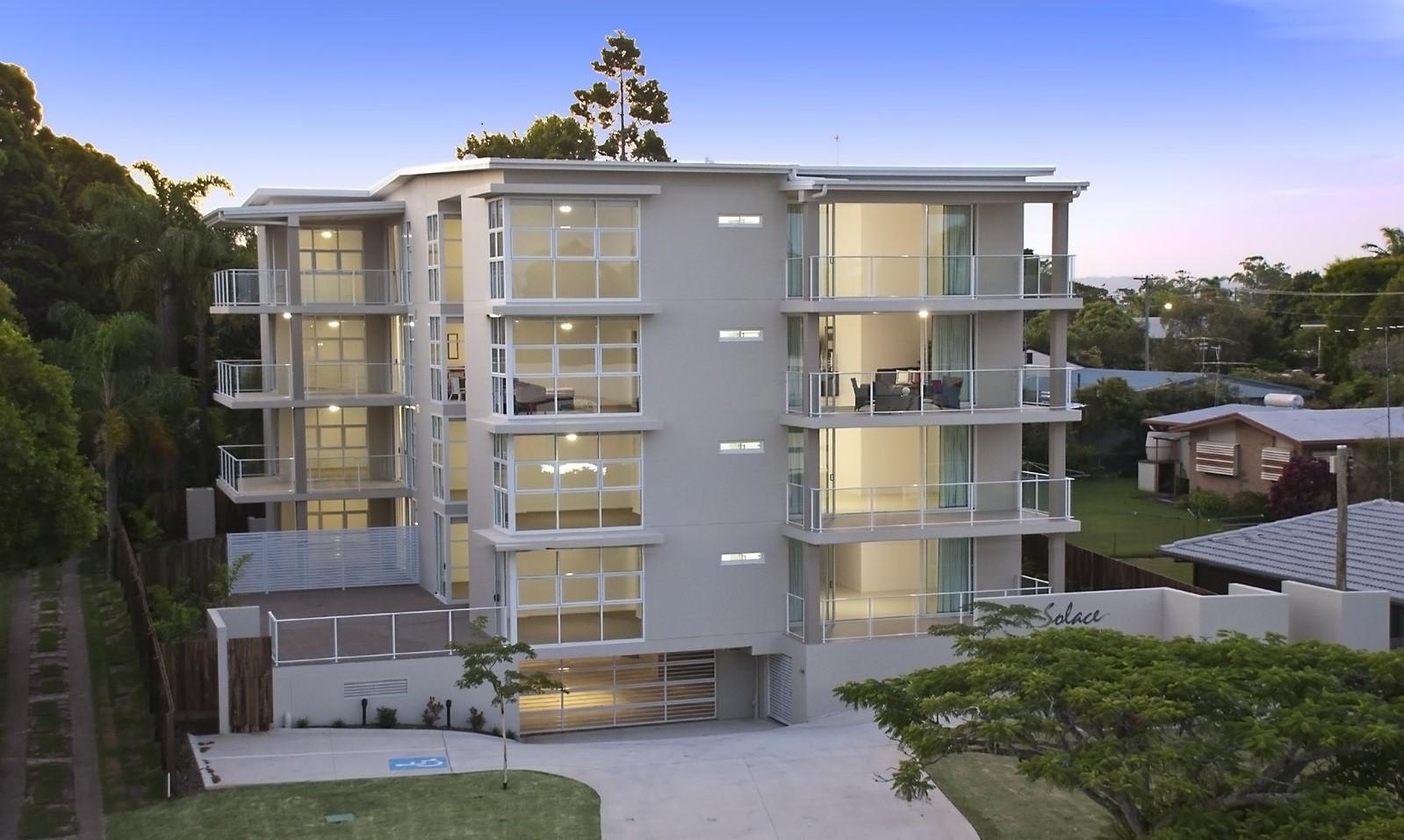 Rental Properties In Brisbane Under The Nras Scheme