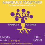 Nambour Together 2016